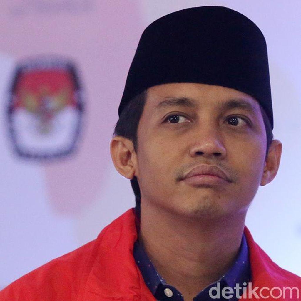 SBY-Mega Soroti Visi Misi, PSI: Tamparan ke Prabowo