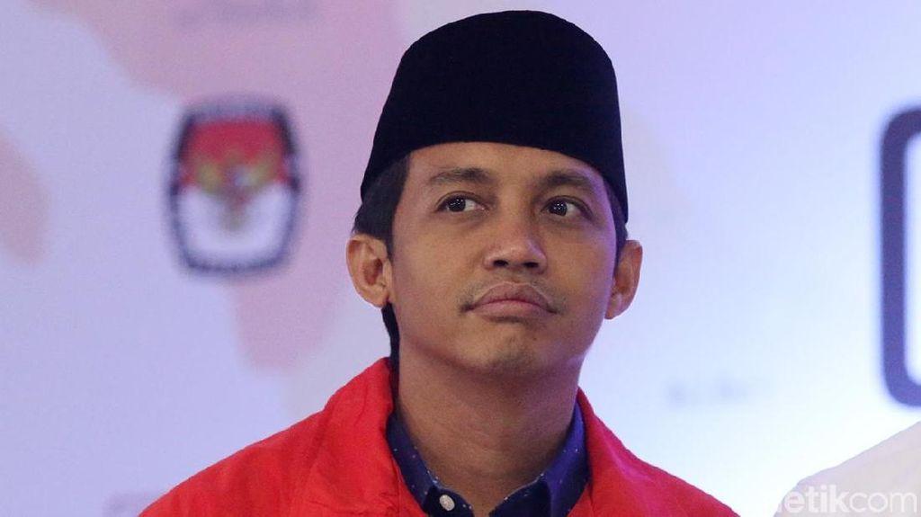 PSI soal Baliho SBY Dirusak: Ada Pihak Tak Suka Jokowi-SBY Dekat