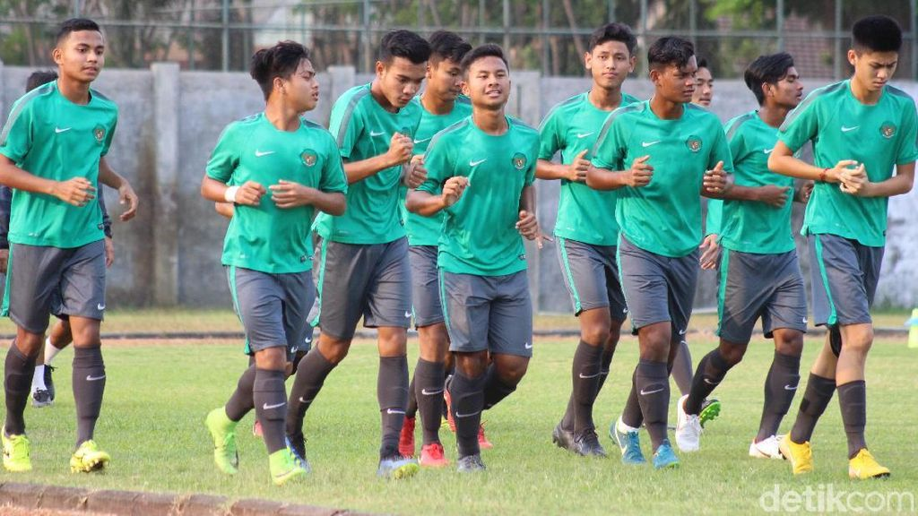 Agar Timnas Indonesia Bisa ke Olimpiade 2024