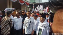 Misteri Ketua Timses Jokowi-Maruf Amin