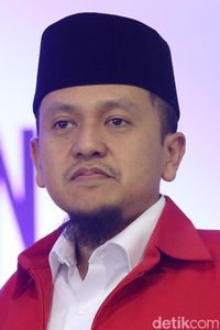 Wakil Sekretaris TKN Jokowi-Ma'ruf Amin, Verry Surya Hendrawan.