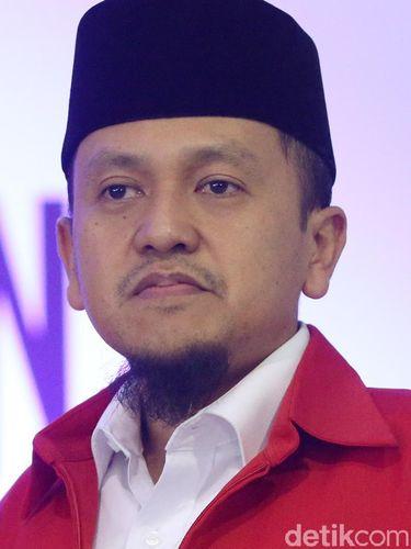 Isu Menteri Milenial, PKPI Pamerkan Moncernya Karir Diaz Hendropriyono