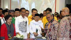 PAN Sebut Isu Mahar Rp 500 M untuk Kecoh Jokowi Pilih Ulama!
