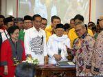 Ini Formasi Timses Jokowi-Maruf yang Disetor ke KPU