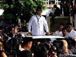 Prabowo akan Berkunjung ke Rumah JK Bahas Pilpres