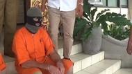 Pria Australia yang Ditangkap di Bali Miliki Riwayat Gunakan Narkoba