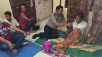 Disiksa Majikan, ART di Sumut Babak Belur