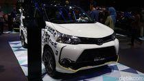 Toyota: Pencinta Avanza Belum Kabur