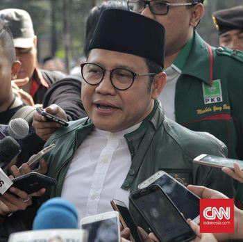 Jokowi Nilai PKB Bisa Masuk Tiga Besar di Pemilu 2019