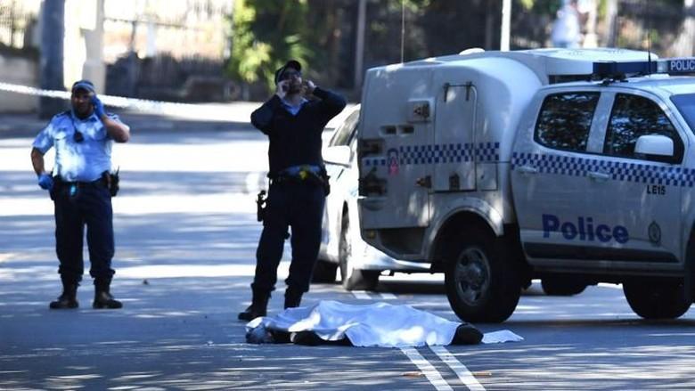 Penembakan di Sydney: Satu Orang Ditemukan Meninggal
