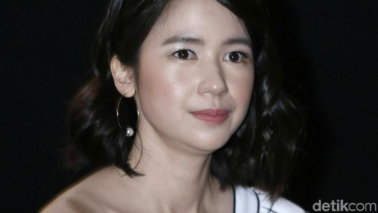 Laura Basuki Makin Cantik Aja!