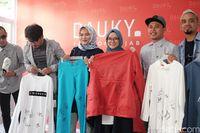 Sabyan Gambus jadi brand ambassador Dauky fashion