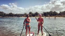 Alanah Pearce, lebih dikenal sebagai Charalanahzard, merupakan gamer cantik asal Australia. Ia jadi inspirasi setelah berhasil menurunkan bobot hingga 18 kg.