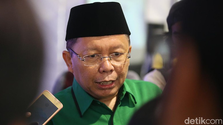 Begini Cara Koalisi Jokowi Redam Kekecewaan Terpilihnya Ma'ruf Amin