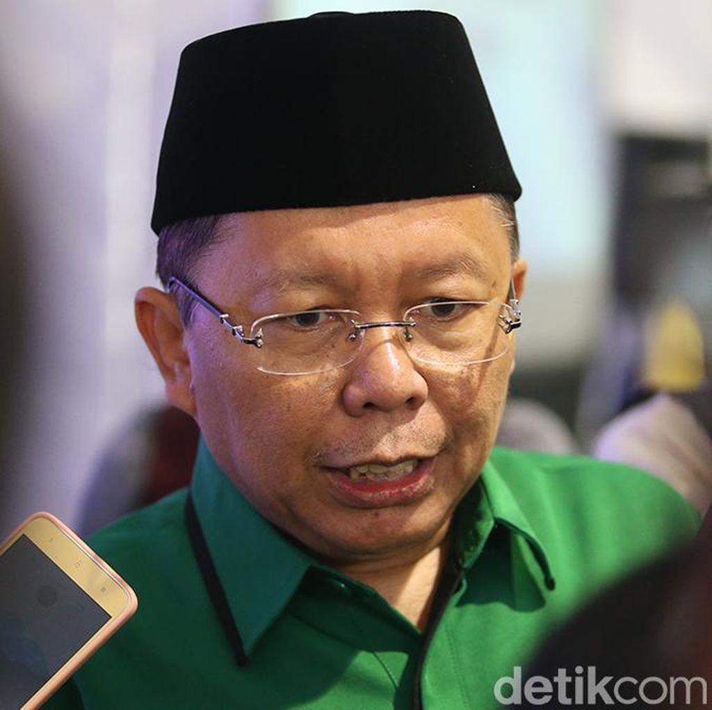 Jokowi-Maruf Tentukan Ketua Tim Pemenangan Akhir Pekan Ini