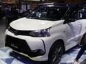 Pesona Xpander Tidak Banyak Pengaruhi Avanza di Lampung