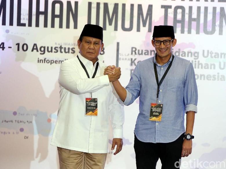 Koalisi Jamin Tak Masukkan Kepala Daerah ke Timses Prabowo