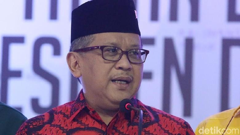 PDIP soal Polemik Mahfud MD: Sudah Selesai, Saatnya Melangkah