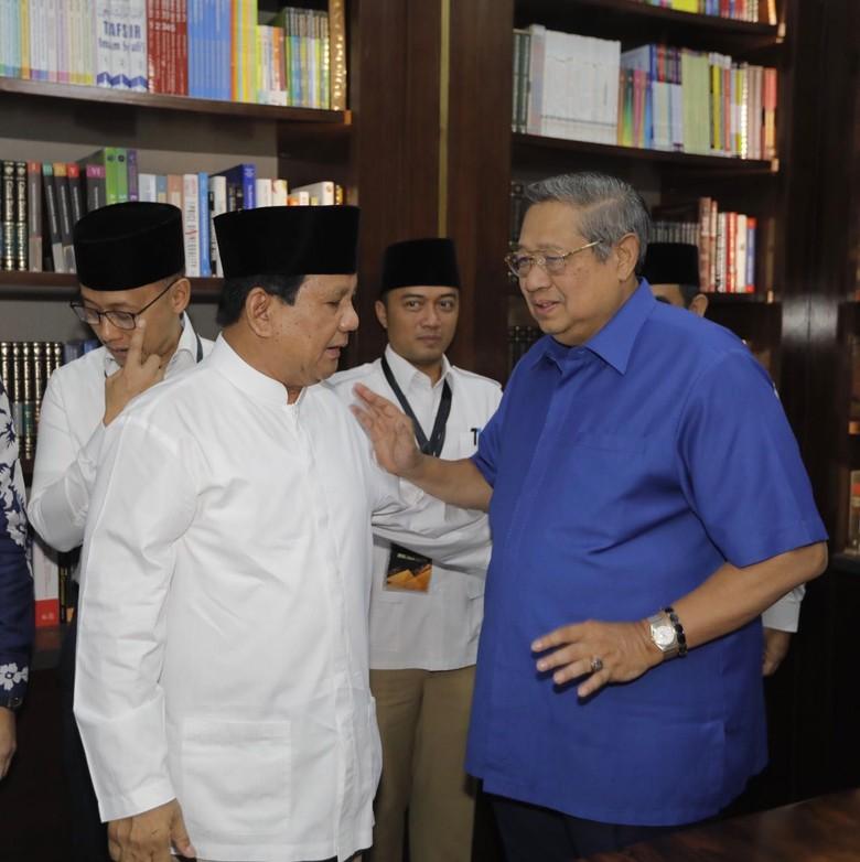 PSI: Selamat SBY Berlabuh ke Jenderal Kardus