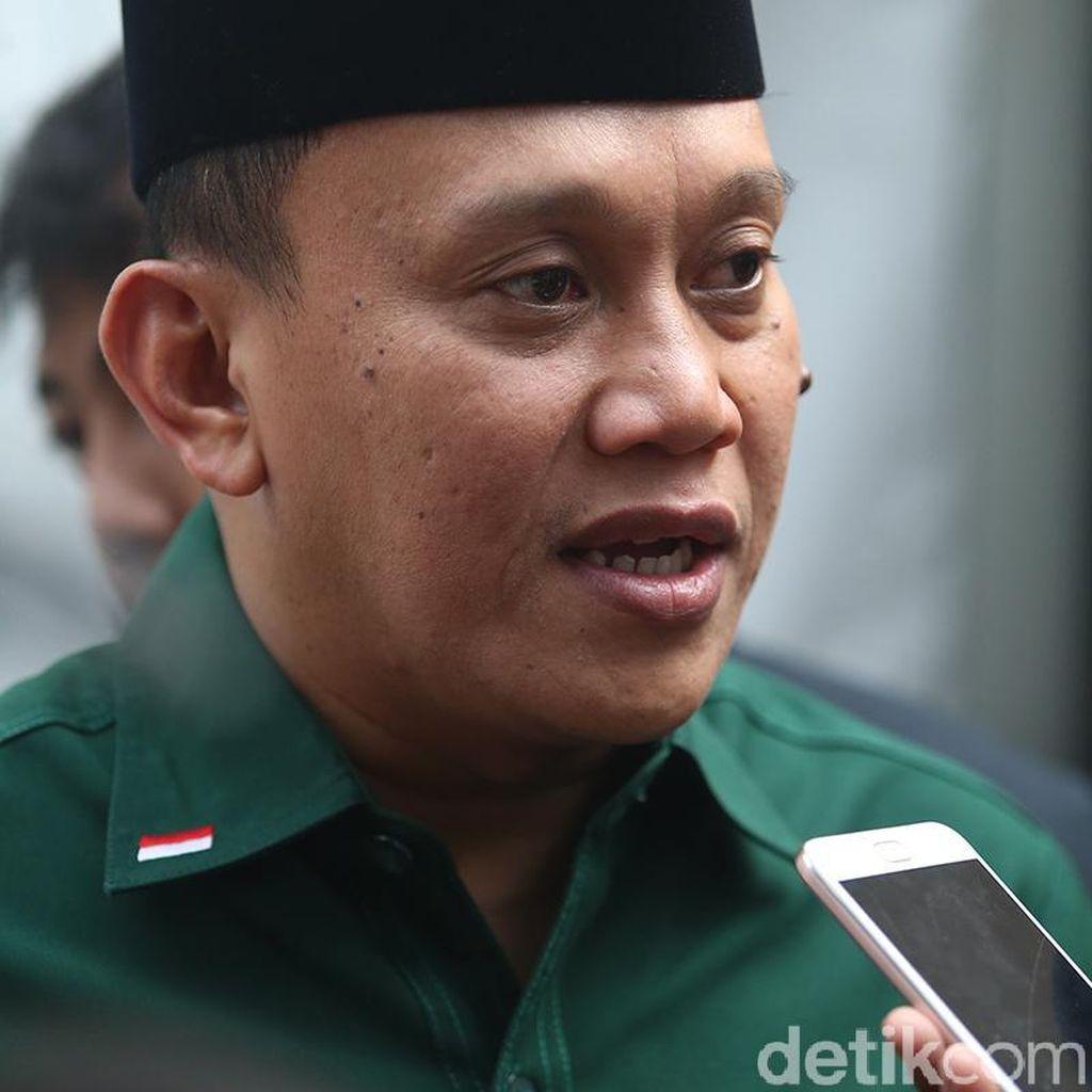 TKN Jokowi: Aksi 22 Mei Lebih Banyak Mudaratnya, Urungkan Saja!