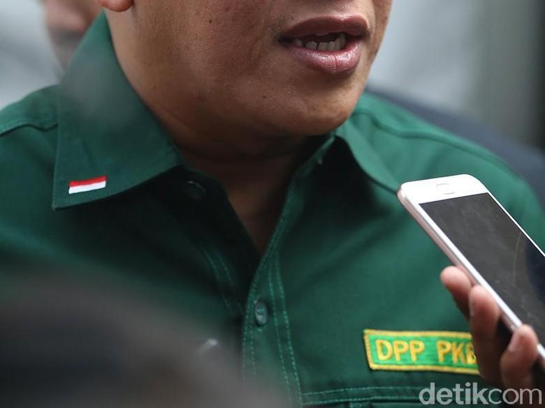 PKB: Tak Ada yang Salah dari Iklan Jokowi di Bioskop