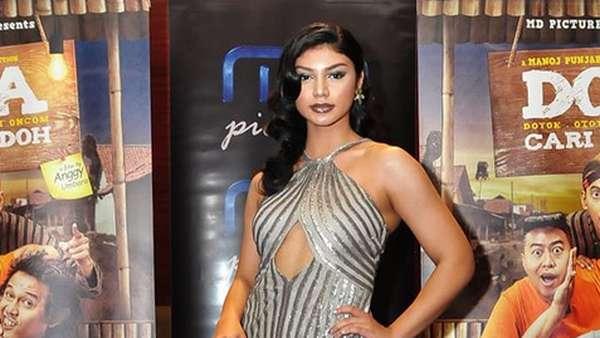 So Gorgeous! Jihane Almira yang Kian Menawan