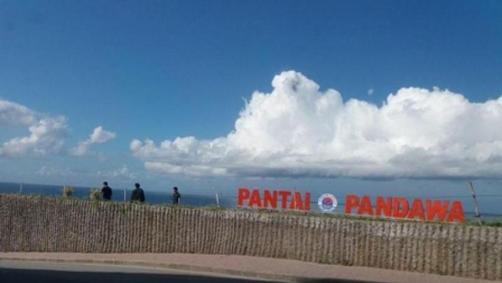 Pantai Pandawa yang Selalu Jadi Primadona