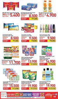 Serbu! Ini List Belanja di Bawah Rp 20 Ribu di Transmart Carrefour