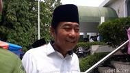 Pesan Lulung ke Anggota DPRD DKI: Jangan Merokok di Gedung!