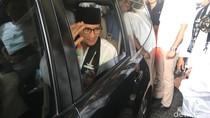 Dari Balai Kota, Sandiaga Merapat ke Rumah SBY