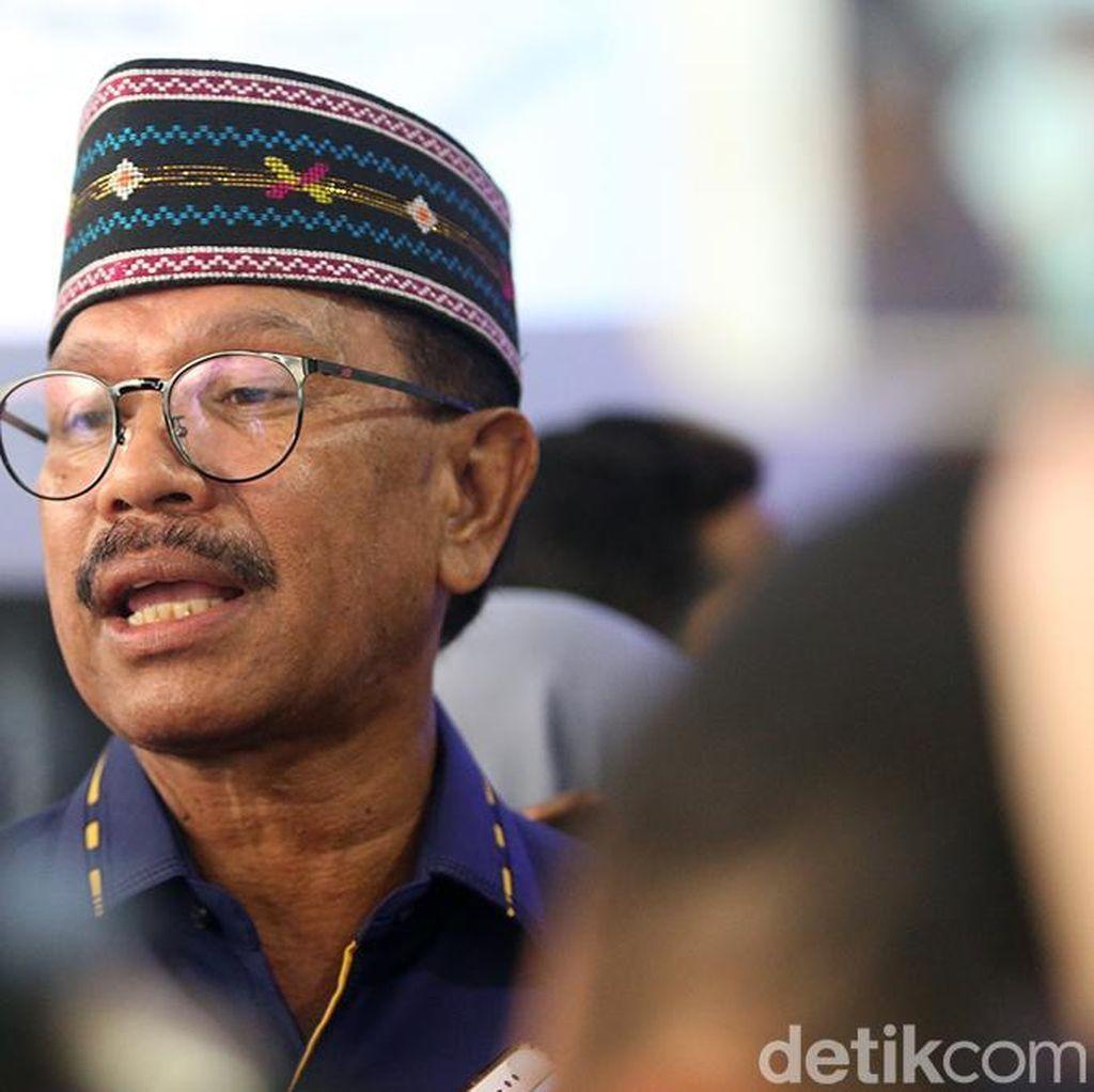 Timses Jokowi-Maruf Ikuti Putusan KPU soal Format Debat