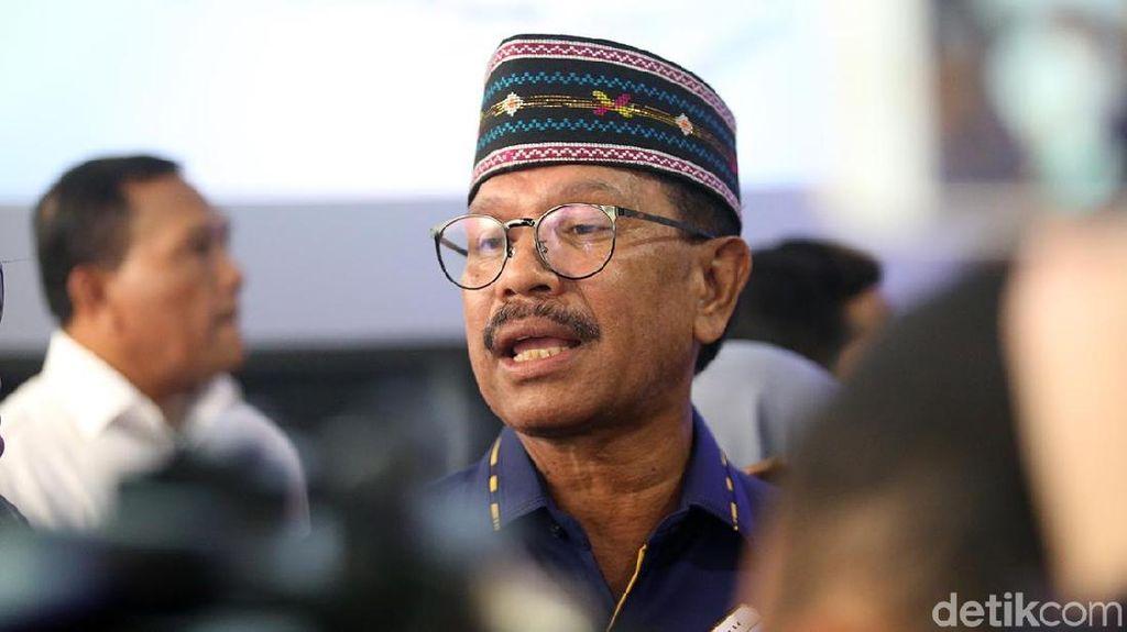 Timses Jokowi Disebut Ber-IQ 80, NasDem Tanya IQ Mardani Ali Sera