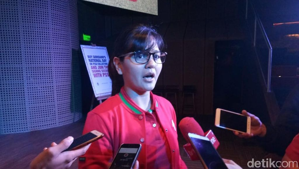 Sekjen PSSI Ratu Tisha Tidak Penuhi Panggilan Bareskrim Polri, Kenapa?