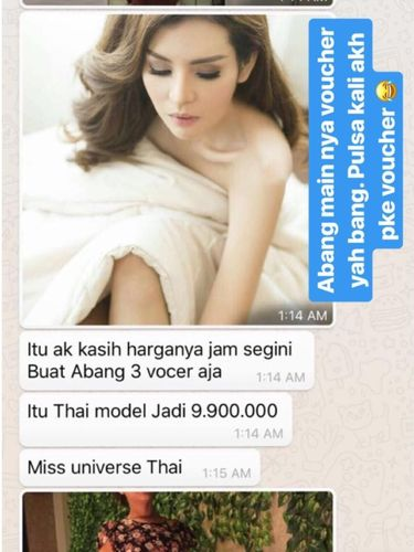 Nikita Mirzani Bongkar Dipo Booking Model Thailand Seharga Hampir Rp 10 Juta