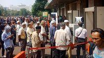 Maruf Amin akan Jadi Khatib Jumatan, Istiqlal Disterilkan