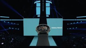 Samsung Ikut Pamer Galaxy Watch Anyar di New York