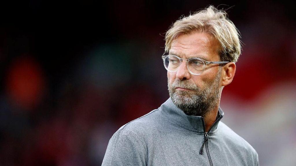 Pembahasan Juara Masih Terlalu Dini untuk Liverpool