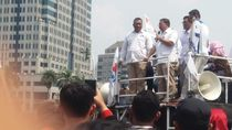 Di Hadapan Massa KSPI, Fadli: Prabowo Komitmen Bela Buruh!