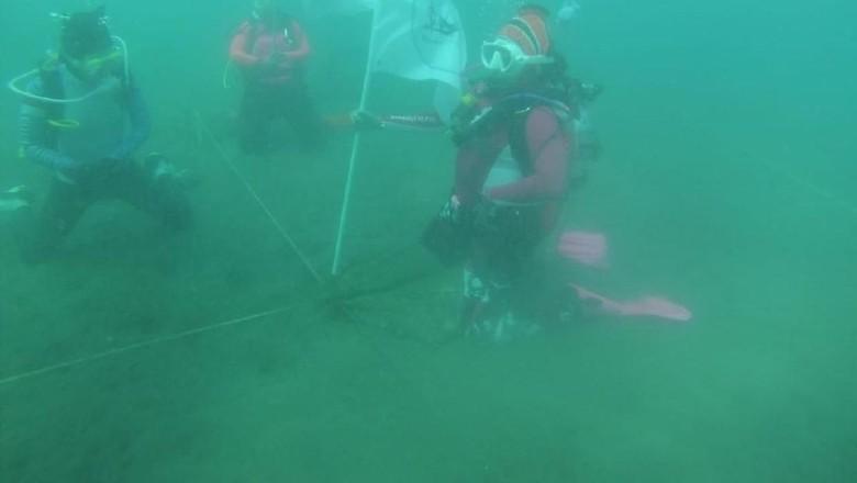 Foto: Test Venue oleh Wanita Selam Indonesia (dok Istimewa)