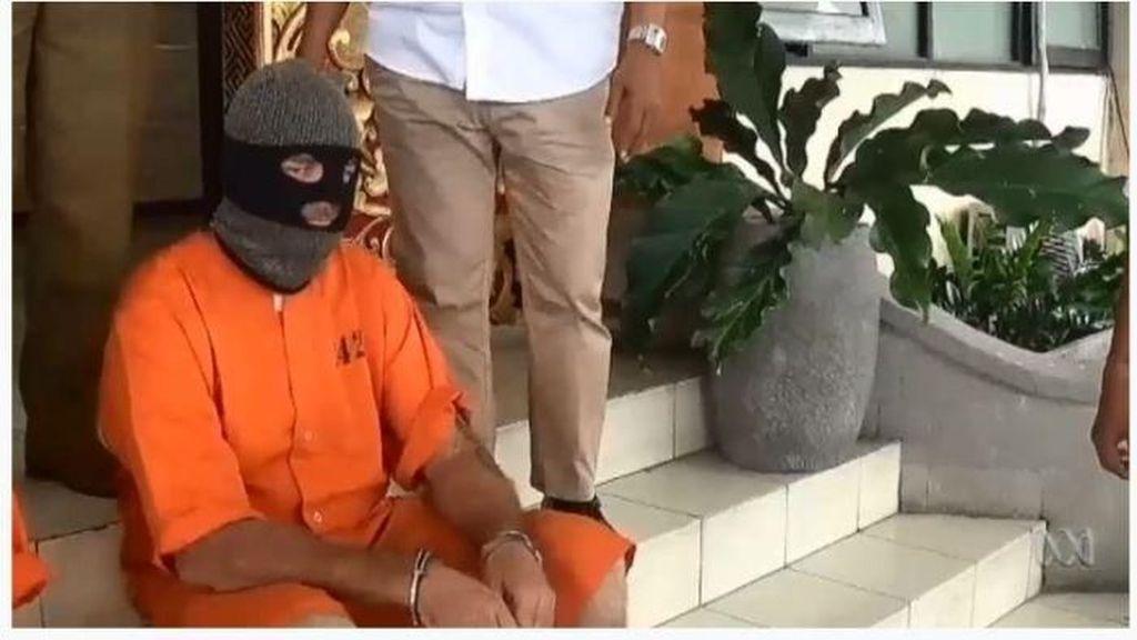 Jual Kokain, Pria Queensland Ditangkap Di Bali