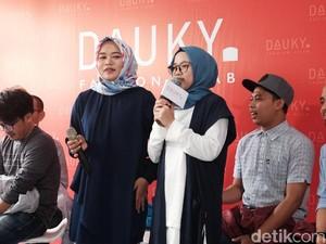 Makin Hits, Sabyan Gambus Jadi Brand Ambassador Merk Busana Muslim