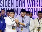 Jumlah Direktorat di Timses Prabowo Lebih Banyak dari Kubu Jokowi