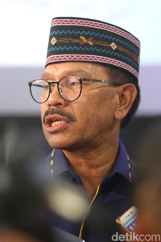 Tim Jokowi soal Potong Bebek Angsa: Masa Kecil Fadli Kurang Bahagia?