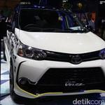 Model Low MPV Makin Banyak, Kue Avanza Tergusur Pelan
