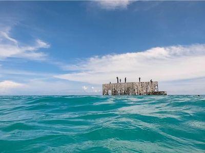 Yang Baru di Maldives, Ada Museum Terapung