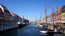 Pelabuhan Tua di Denmark Saja Instagramable Banget!