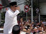 4 Pos Tempur Prabowo di Solo, Salah Satunya Nempel Rumah Jokowi