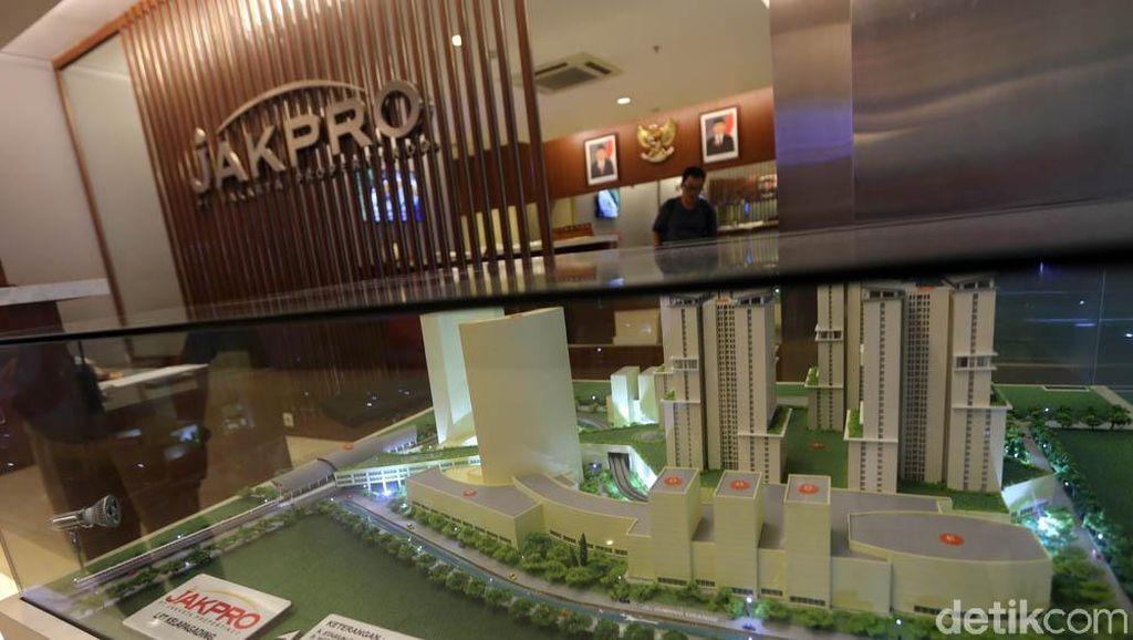 Pembangunan 15.000 Unit Rumah DP Rp 0 Dimulai 2019