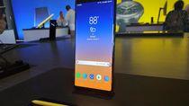 Perbandingan Spek Galaxy Note 9 dan Note 8