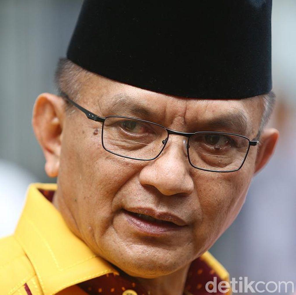 Golkar: Prabowo-Sandi Gugup, Pernyataan Debat Keluar Substansi